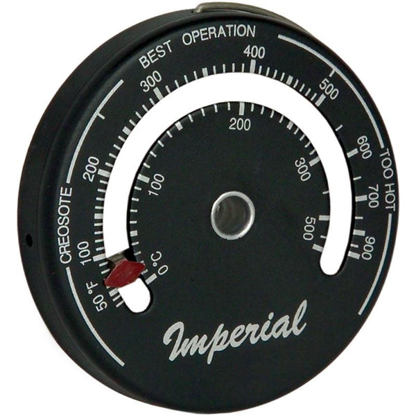 Magnetic Stove Thermometer, by Imperial. KK0163