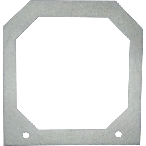 Gasket For New Style PelPro Convection Blower for 2013 to present units, KS-5020-1052-GASKET