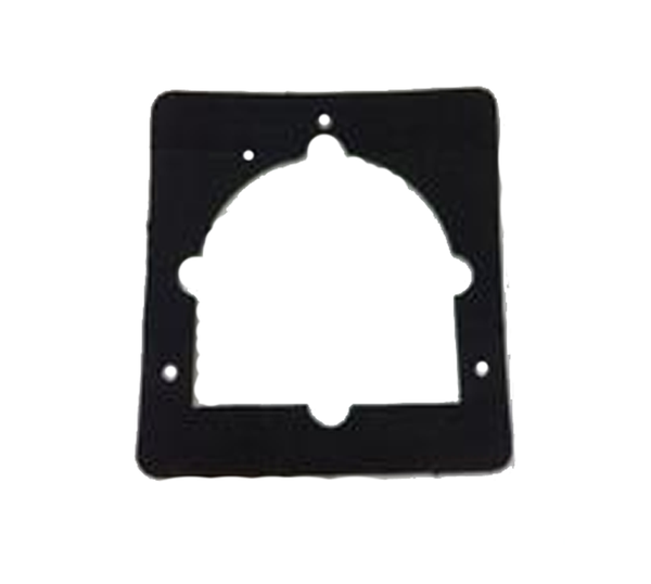 Harman Air Intake Gasket Fits Many Models, 3-44-72224-6 - Stove Parts 4 Less