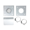 Outside Air Kit for Pellet Units, by Englander PU-OAK - Stove Parts 4 Less