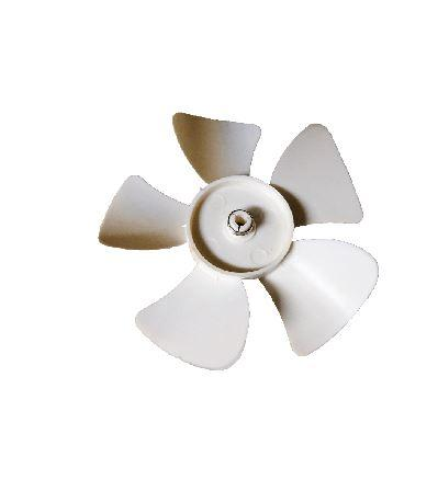 Green Mountain Combustion Fan Blade For The Jim Bowie & Daniel Boone Grills, P-1055 - Stove Parts 4 Less