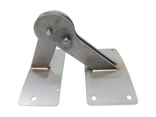 Weber Smokey Mountain Lid Hinge WSM smokers 18.5 22.5 BBQ, WSMHINGE - Stove Parts 4 Less