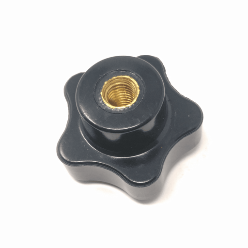 Cabelas Pellet Grill Hopper Clean-out Knob, PG24-9
