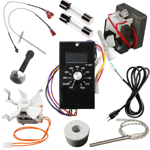 Pit Boss Emergency Repair Kit With 70120 Controller