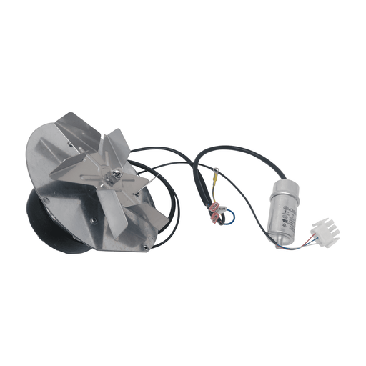 Piazzetta Smoke Fan, PZRP.RF02010400-AMP - Stove Parts 4 Less