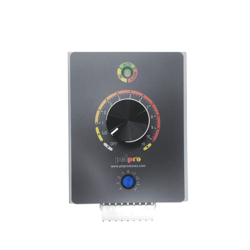 Pel Pro Dial Control For The PP60 & PP130 - Stove Parts 4 Less