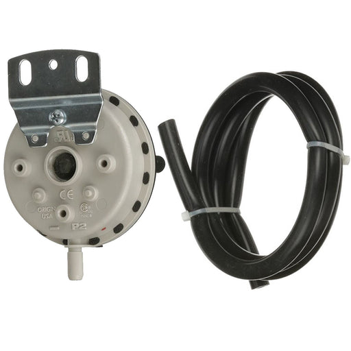 Quadra-fire Vacuum Switch SRV7000-531-AMP With Hoses