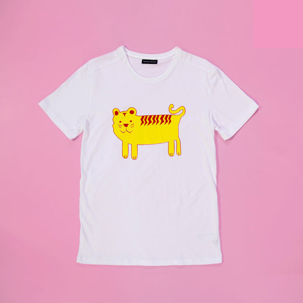 Kitty T shirt