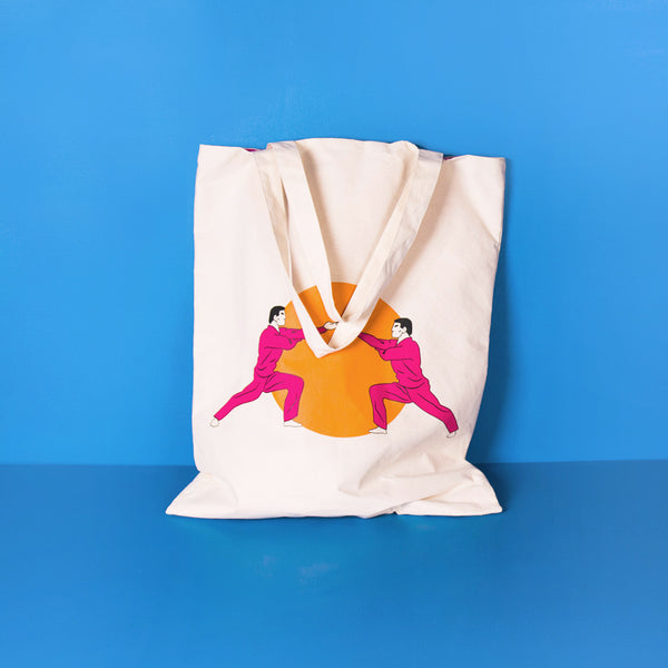 Tai Chi sack bag