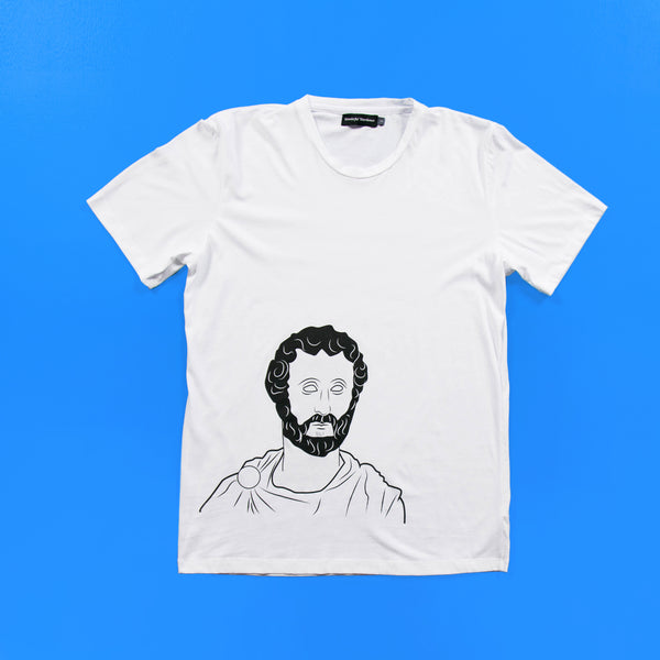 Greek philosopher T shirt