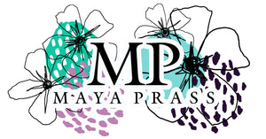 Maya Prass Clothing