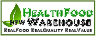 HealthFood Warehouse