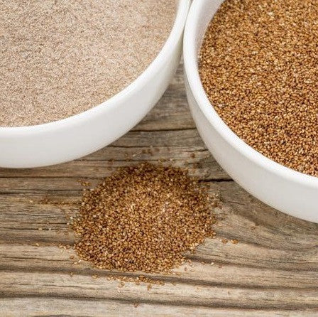 Teff Flour -  Gluten Free 1Kg FREE delivery