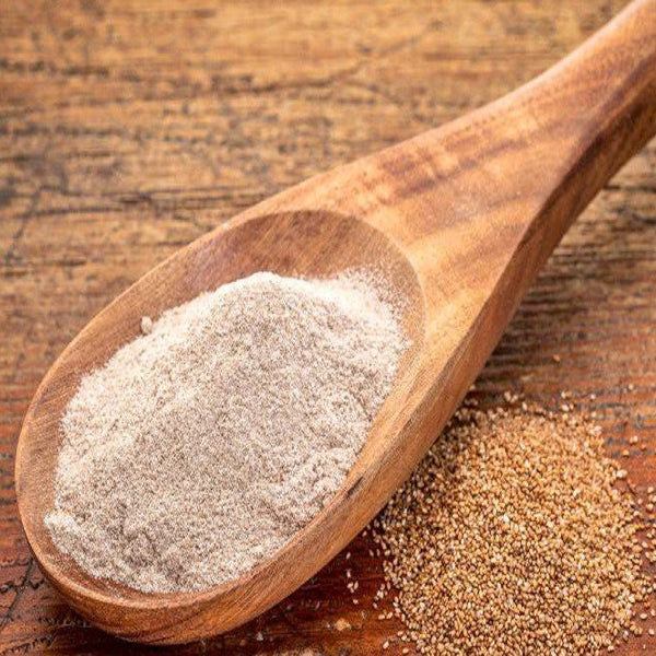 Teff Flour -  Gluten Free 5Kg FREE delivery