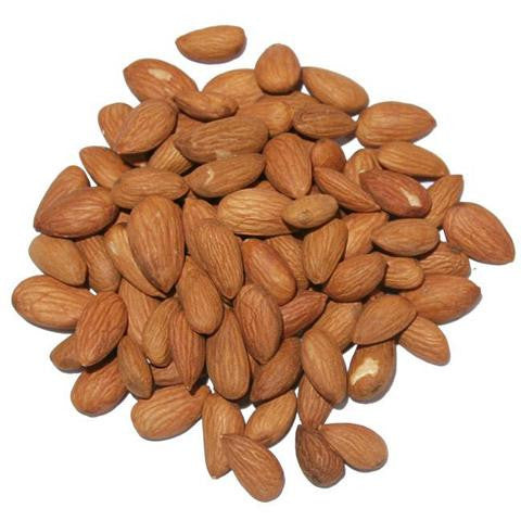 Almonds raw 5kg loose