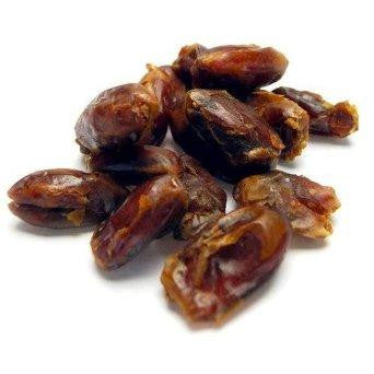 Dates whole pitted 2kg loose