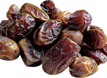 Dates whole pitted 5kg loose