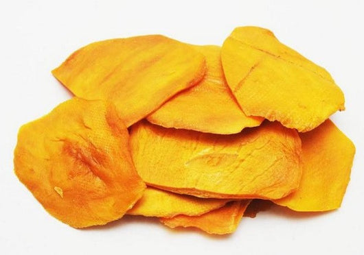 Mango Pieces dried 5kg loose