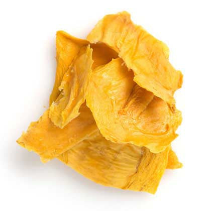 Mango Pieces dried 2kg loose