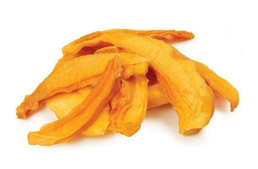 Mango Strips dried 2kg loose