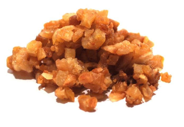 Pear Cubes Pieces dried 2kg loose