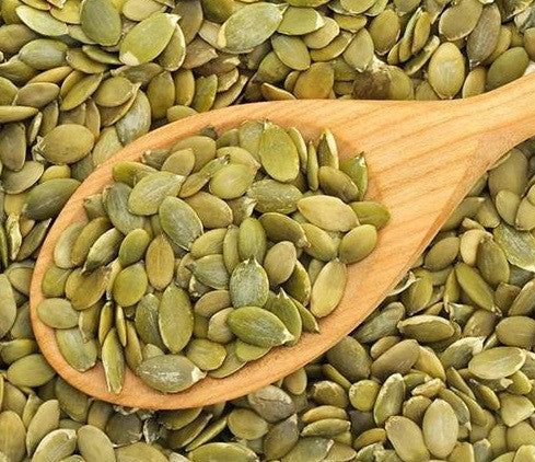 Pumpkin Seeds shelled 5kg loose