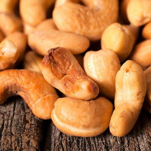 Cashew Nuts roasted 2kg