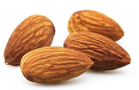 Almonds roasted 5kg loose