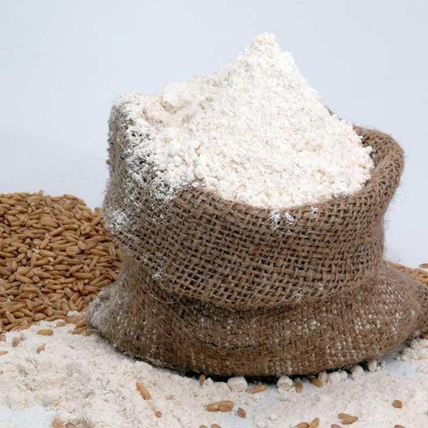 Brown Rice Flour Stone ground 1Kg FREE delivery
