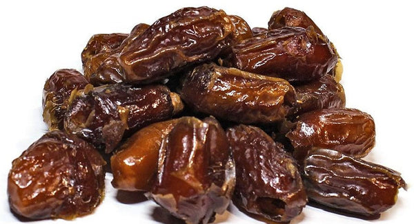 Dates pitted whole loose