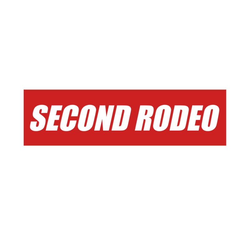 Second Rodeo Clothing, T-shirts, Caps, Tops, Singlets, Country lifestyle apparel, Livin life like a country song. 