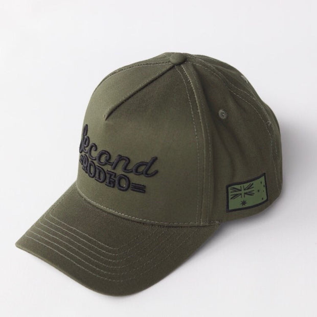 Tacticool Operator Cap *RESTOCKED BY 31/08/2020