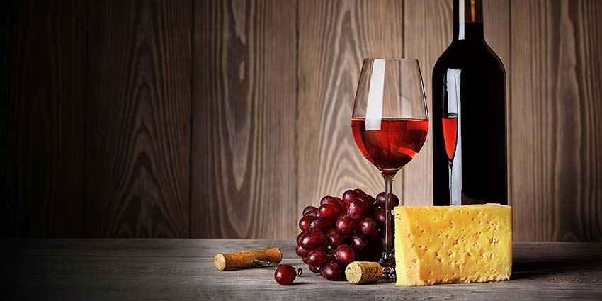 French Family Wines and Cheese Tasting Event