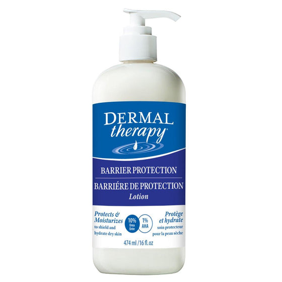 DTR Barrier Protection Lotion