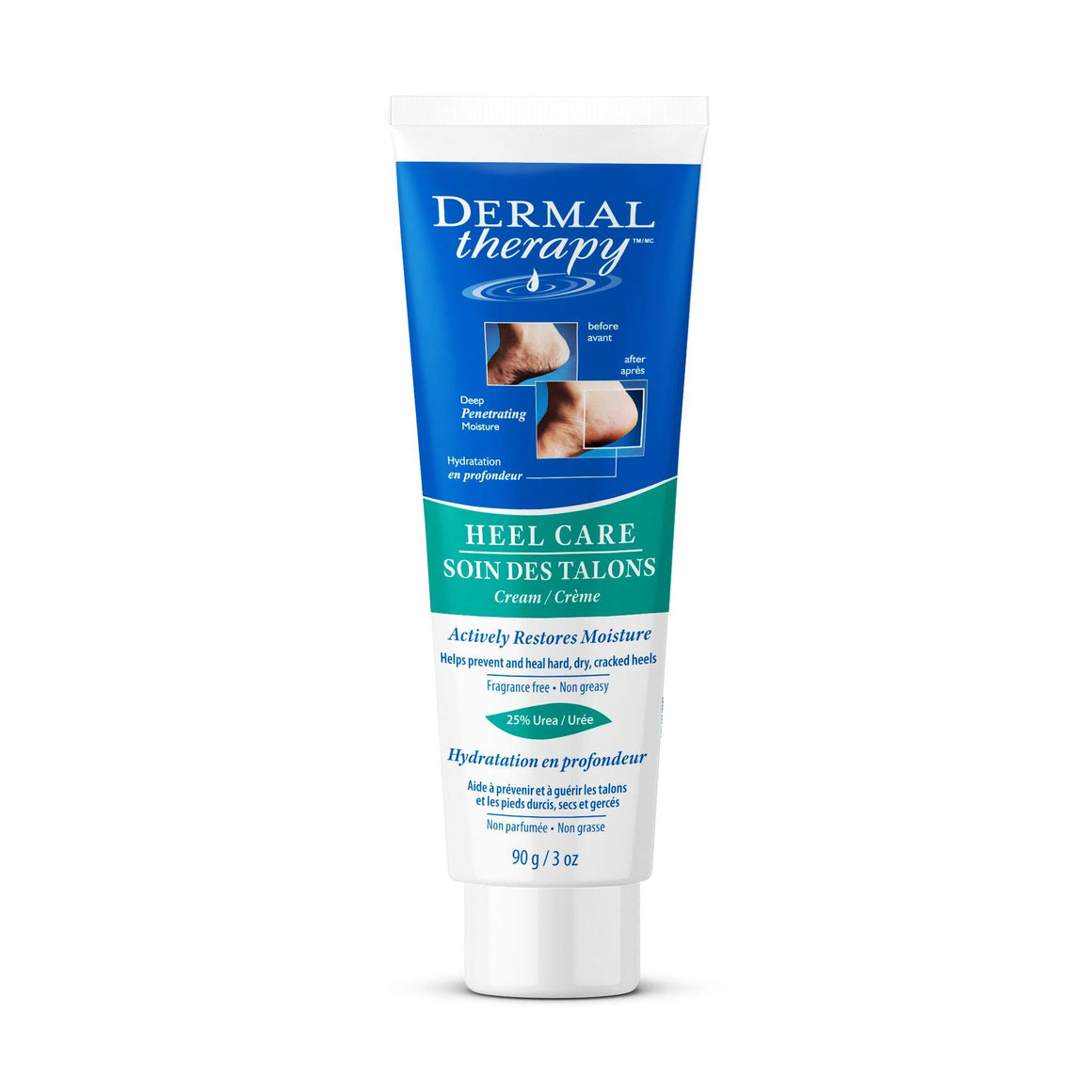 DTR Heel Care Cream