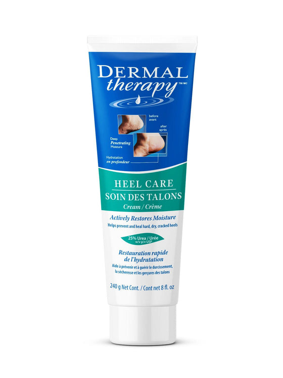DTR Heel Care Cream (8oz / 240g)