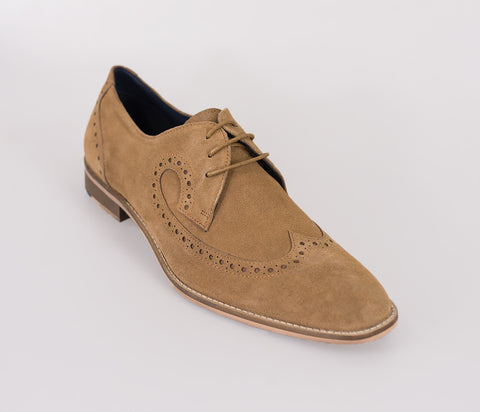 House Of Cavani Signature - Liam Tan Shoes