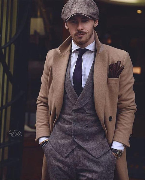 35f6ddf80cf Why Every Fashionable Man Needs A Flat Cap