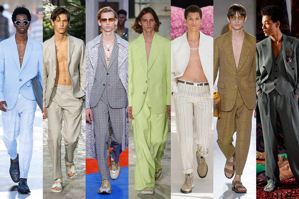 Suit Trends & Style Lessons For 2019 | House Of Cavani