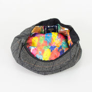 Albert Grey Baker Boy Cap