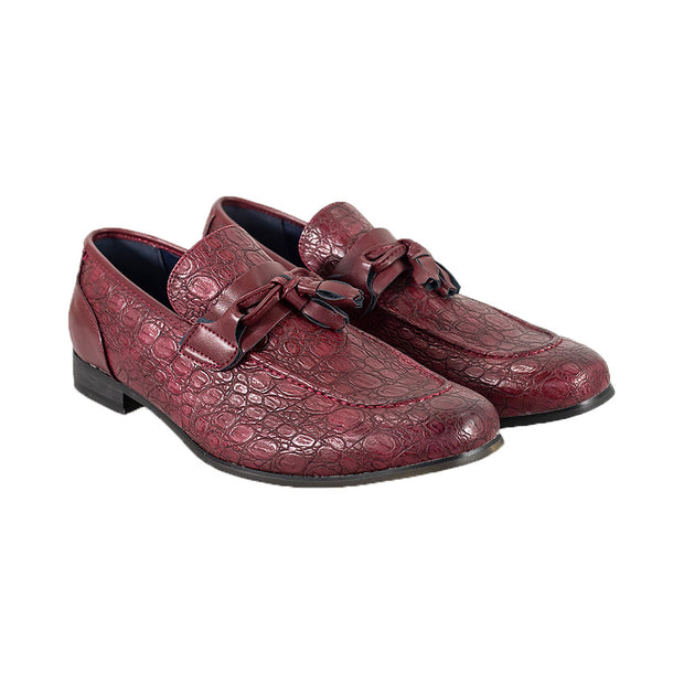 Brindisi Wine Loafer