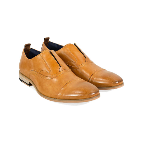 Carlotta Tan shoes