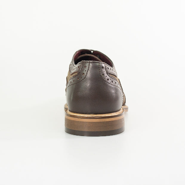 Ellington Brown Formal Shoes