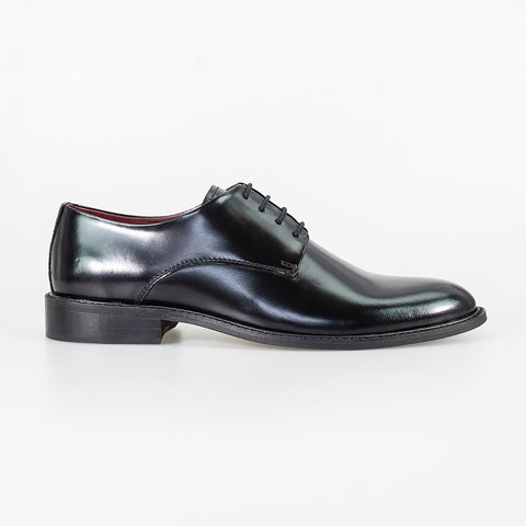 Foxton Black Signature Shoes