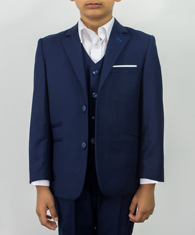 Jefferson Navy Boys Suit
