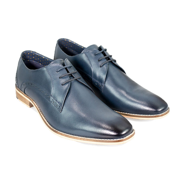 John Navy Signature Shoes
