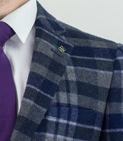 Jordan Tweed Signature Range Blazer