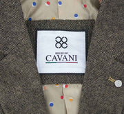 Martez Brown Suit - Cavani