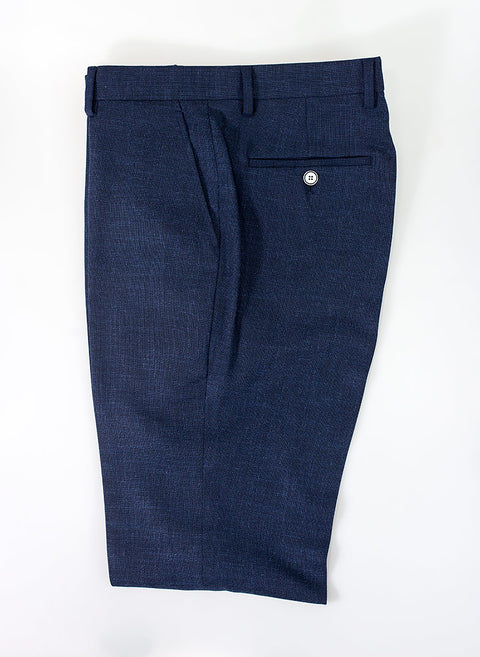 Miami Navy Slim Fit Trousers