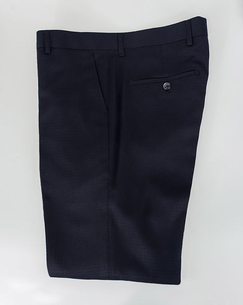 Nico Navy Slim Fit Trouser